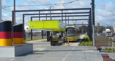 Coast to Coast Light Rail Project