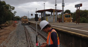 Gawler Rail Revitalization